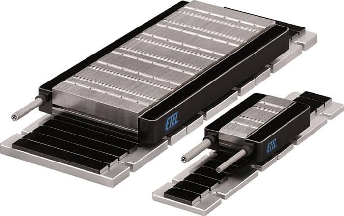 ETEL linear motors
