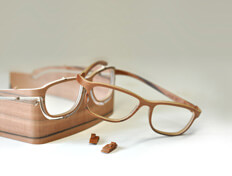 ROLF Spectacles wooden glasses