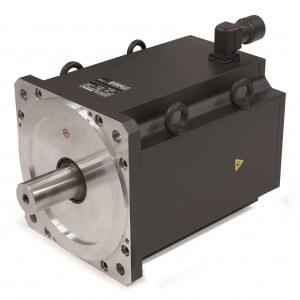 HEIDENHAIN's new, more powerful servo motors