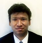 Andy Mehdi