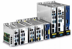 EtherCat AccurET