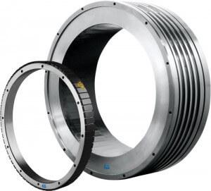 ETEL's TMB Torque Motor