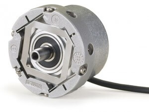Rotary encoders of the ECN/ERN 1300 Series