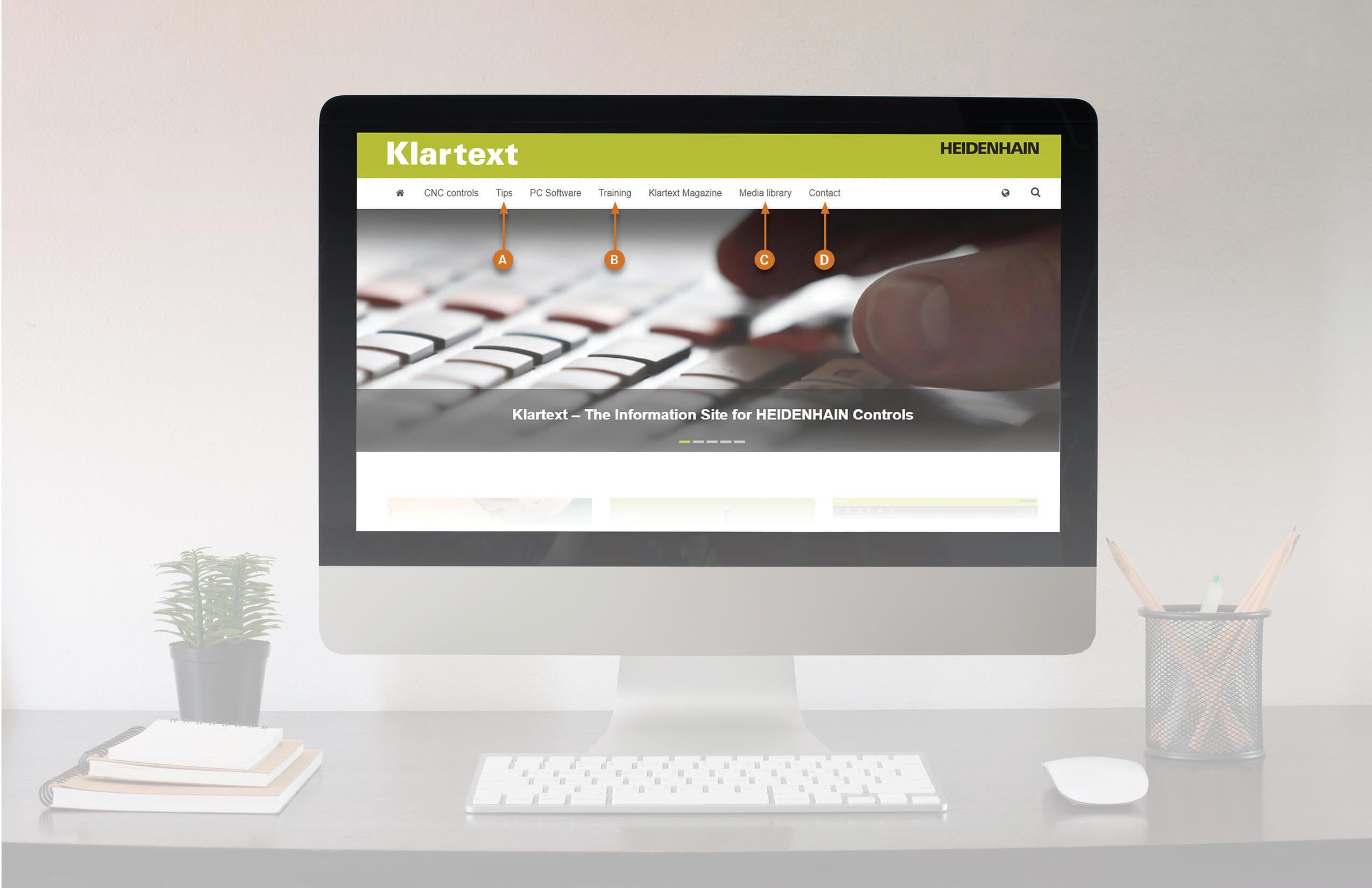 Klartext Portal