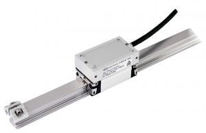 AMO Multi-Section Linear Encoder