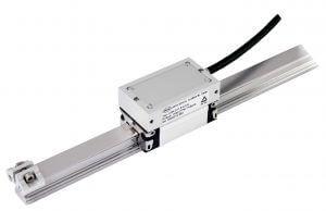 AMO Multi-Section Linear Encoder
