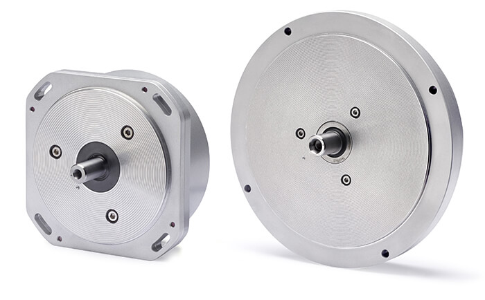 absolute shafted angle encoders