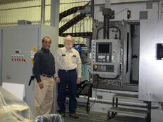 REALLCO partners Kanwar Singh and John Hurd