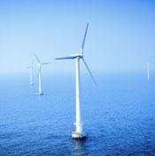 Siemens Wind Turbines Thrive With  Leine & Linde Encoders