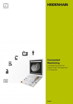 Connected Machining catalog