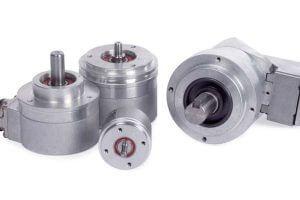 rotary encoders for cnc machining