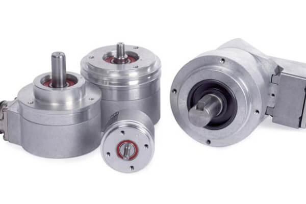 Encoders for CNC machining applications - HEIDENHAIN