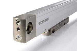 linear encoder for cnc machining