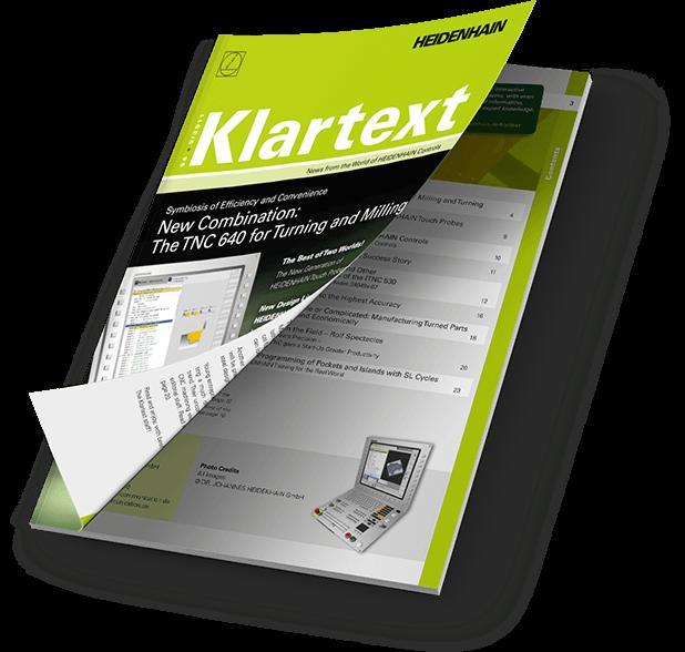 Klartext Magazine