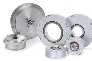 Heidenhain rotary encoder