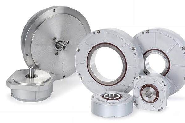 Different Types of Encoders and Their Applications - HEIDENHAIN